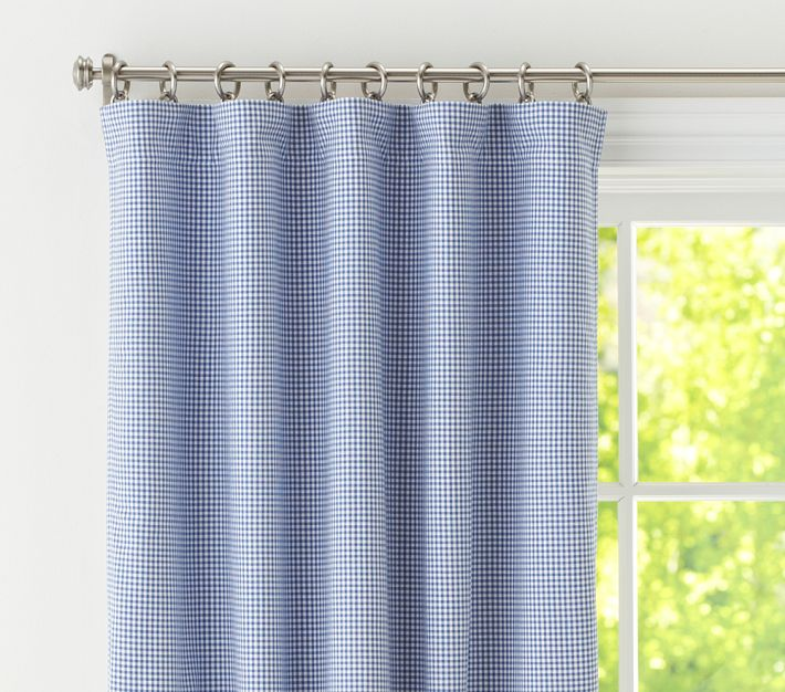 Curtains With Remote Control Pottery Barn Curtain Panels